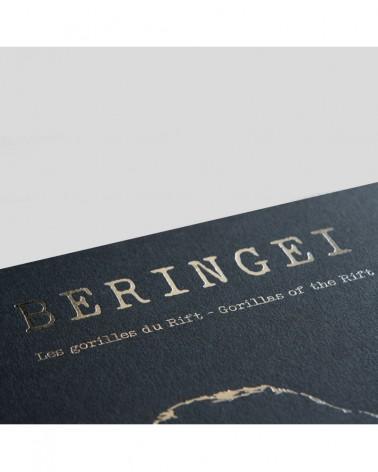 Beringei - Les gorilles du Rift