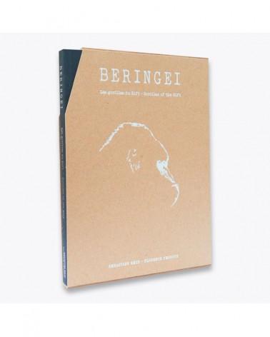 Beringei, les gorilles du Rift version coffret avec DVD et tirage